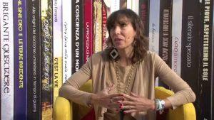 Dorotea Longo al Salone Internazionale del Libro di Torino