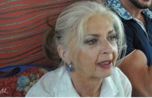 La professoressa Maririta Caserta
