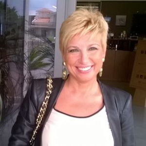 La prof. Roberta De Maio