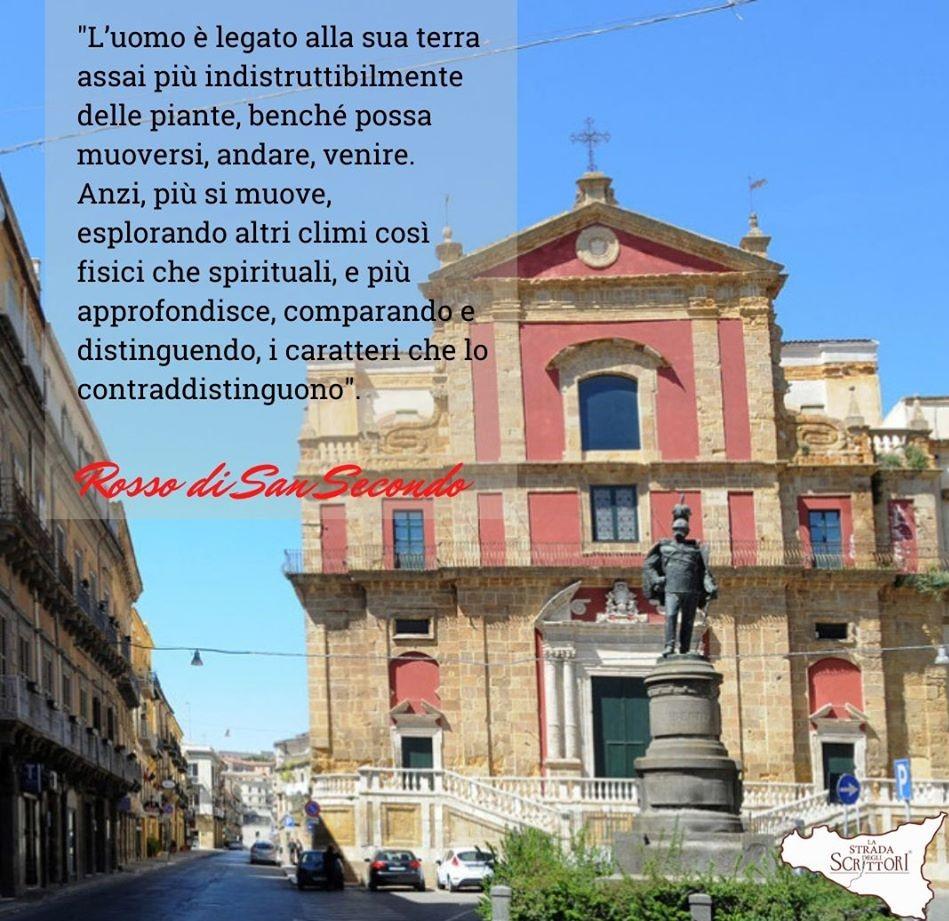 I luoghi del Romanzo (3)
